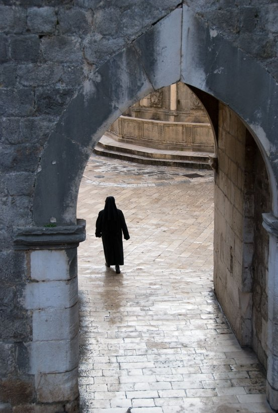 City Gate - Dubrovnik, Croatia