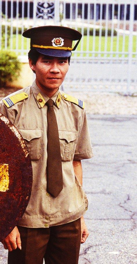 HCMC Police