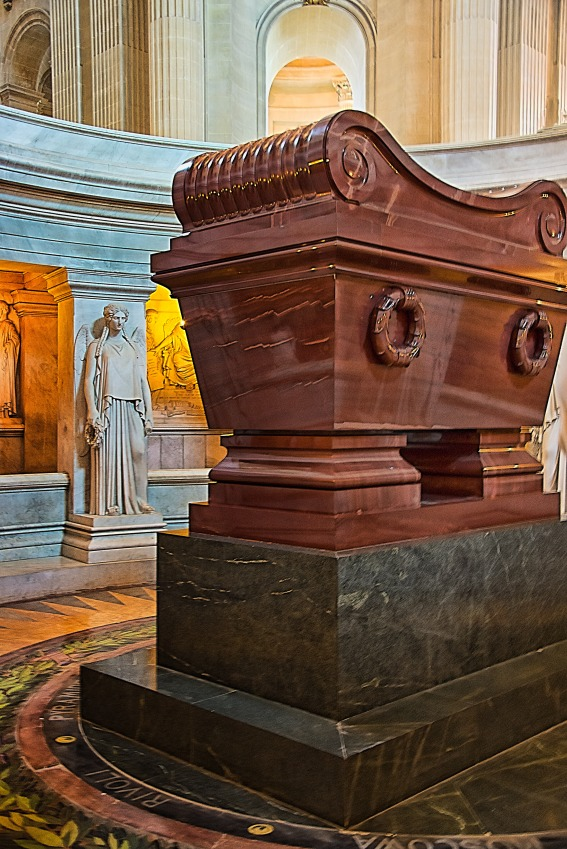 Napoleon's Tomb - Paris