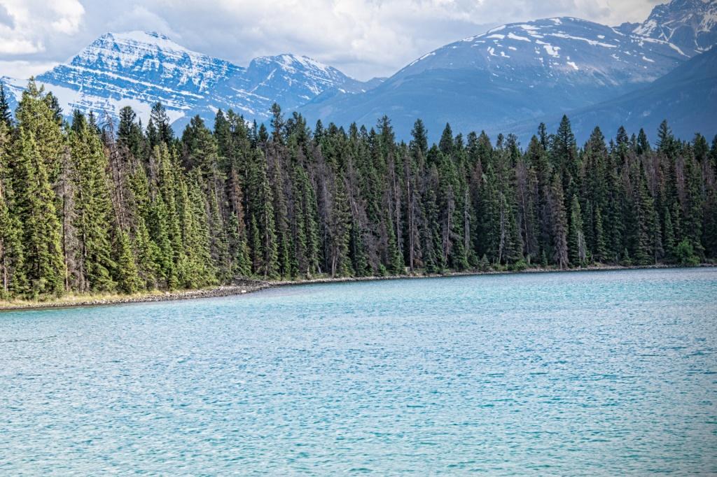 Lake Annette, Alberta